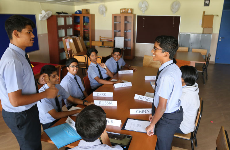 5 things to look for while choosing a good CBSE School